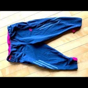 Adidas Athletic tights